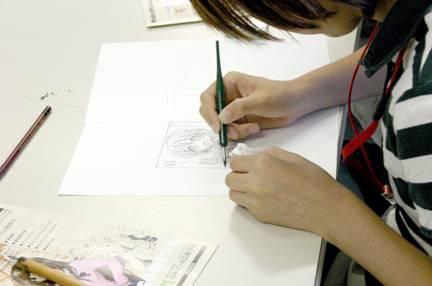 BD – Manga