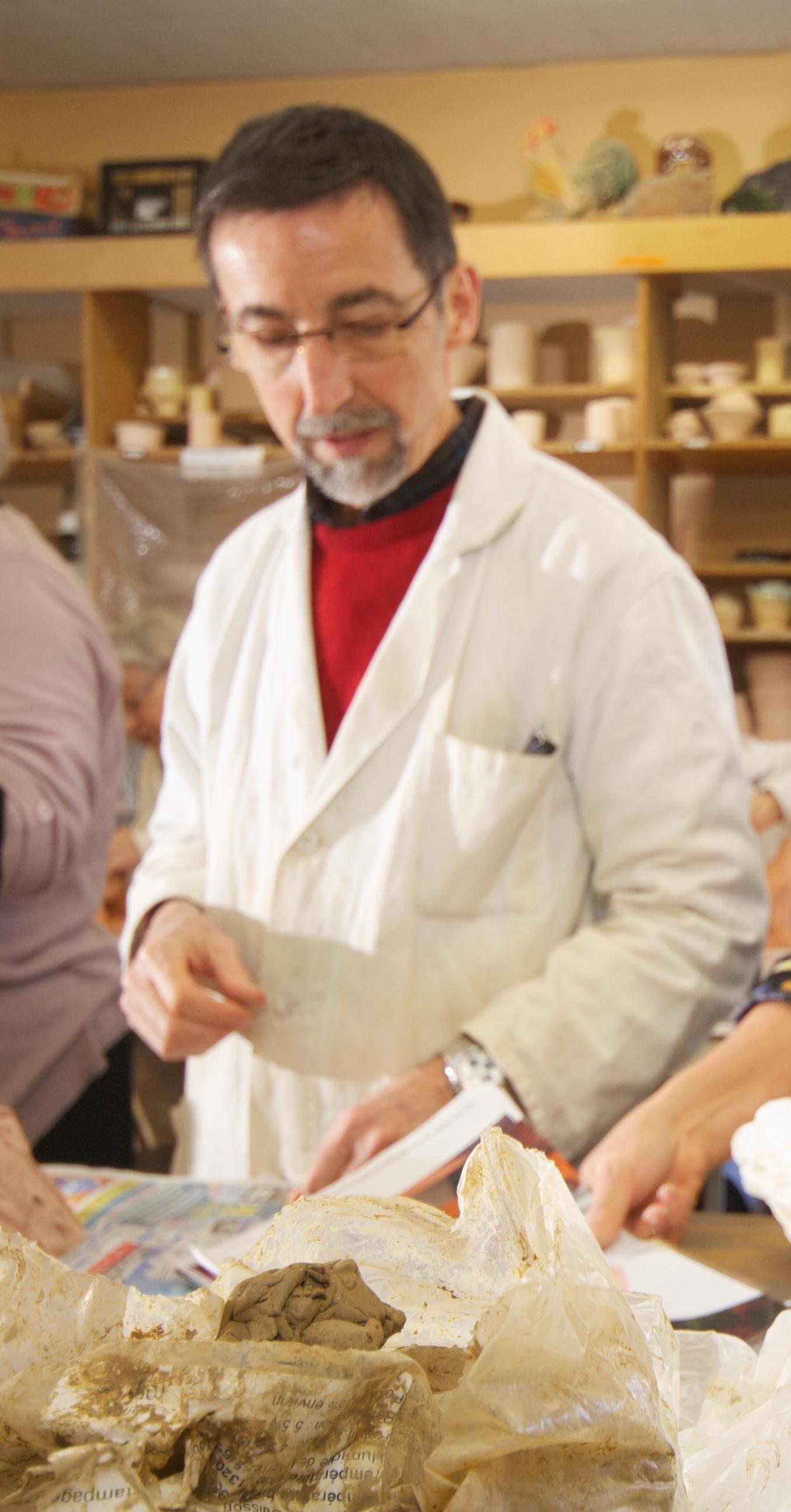 Dominique Dulac