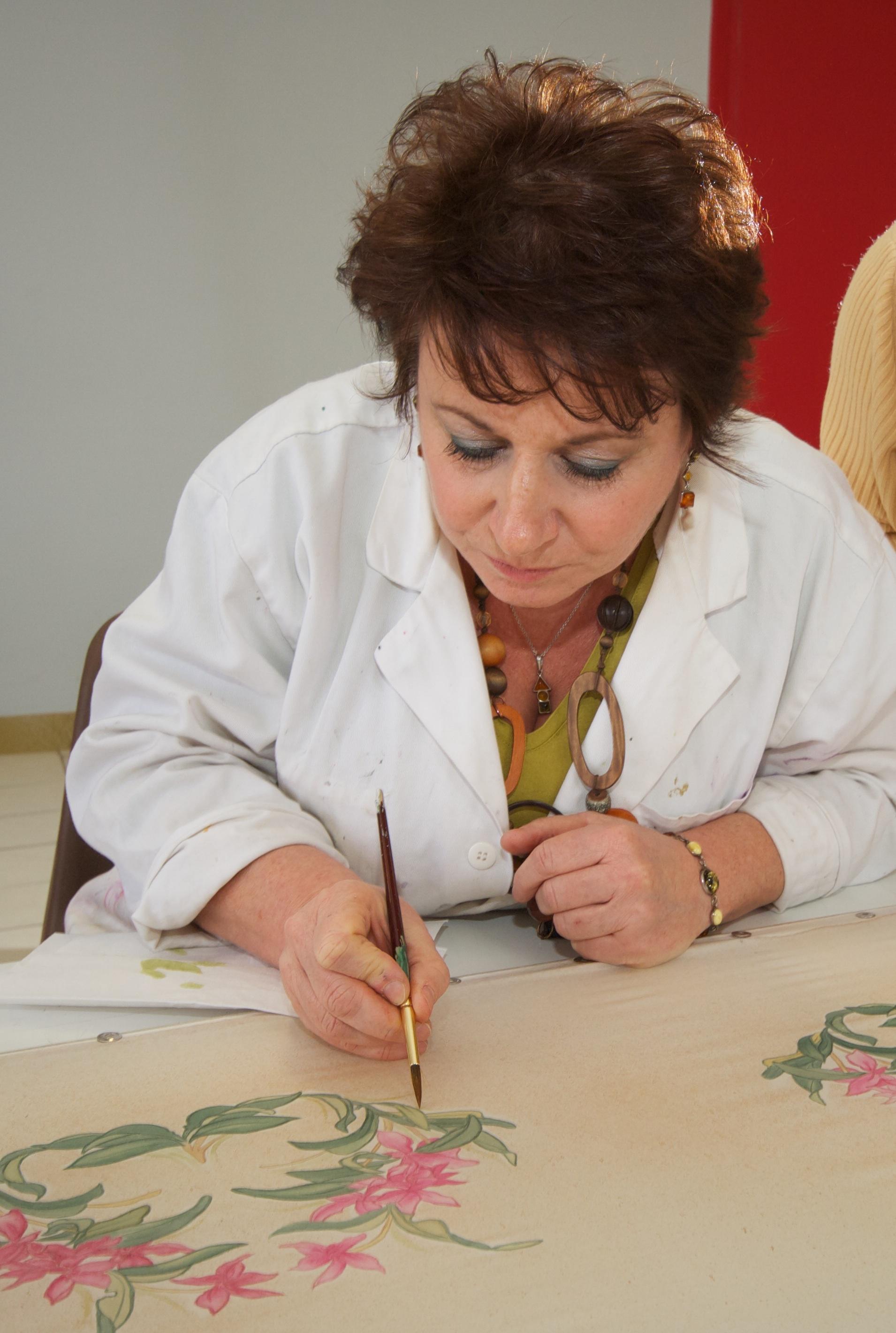 Fabienne Mahéo