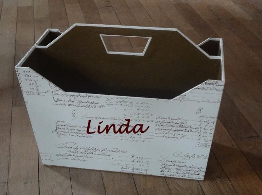 Linda Vicente-Viginier