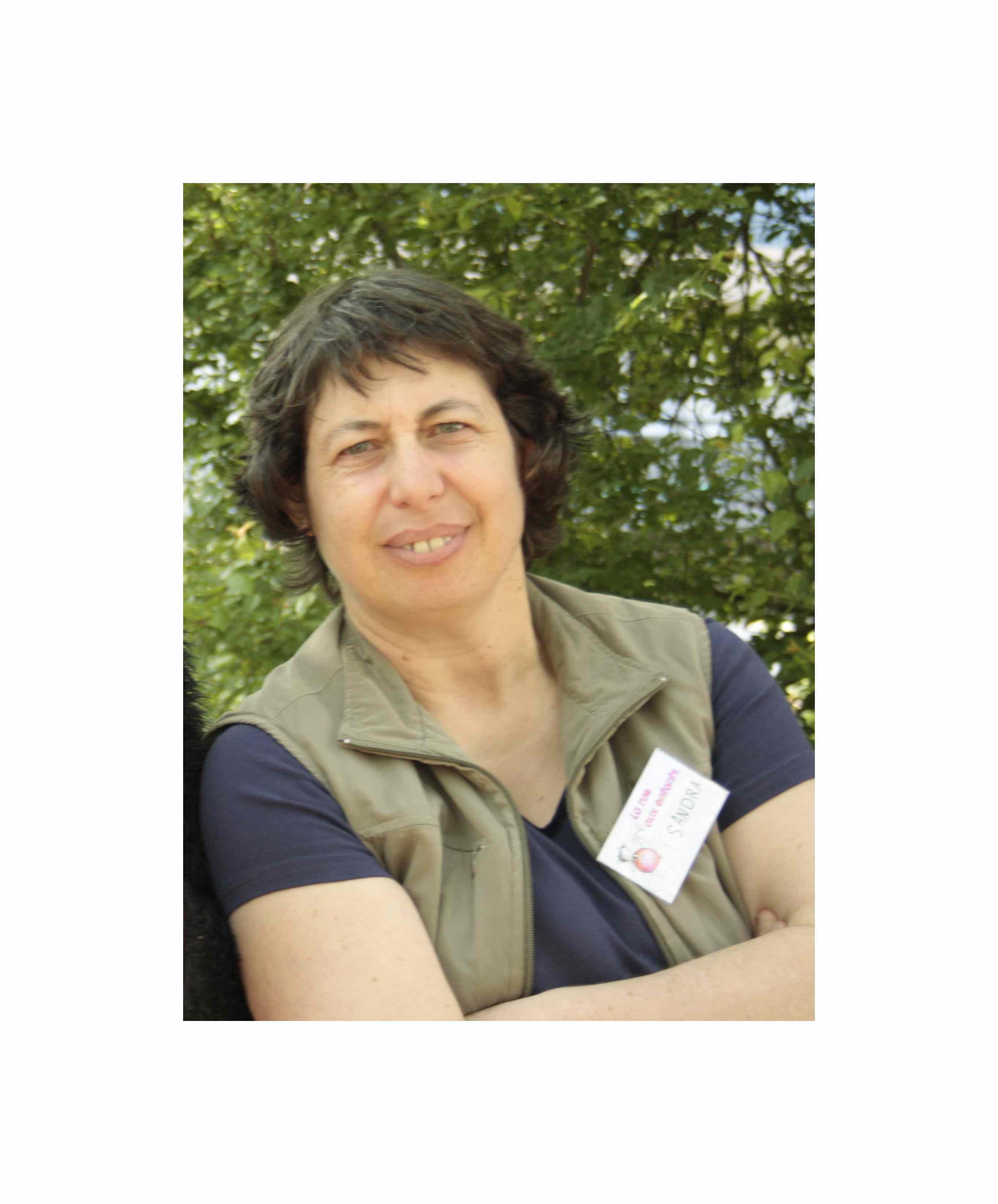 Sandra Doineau