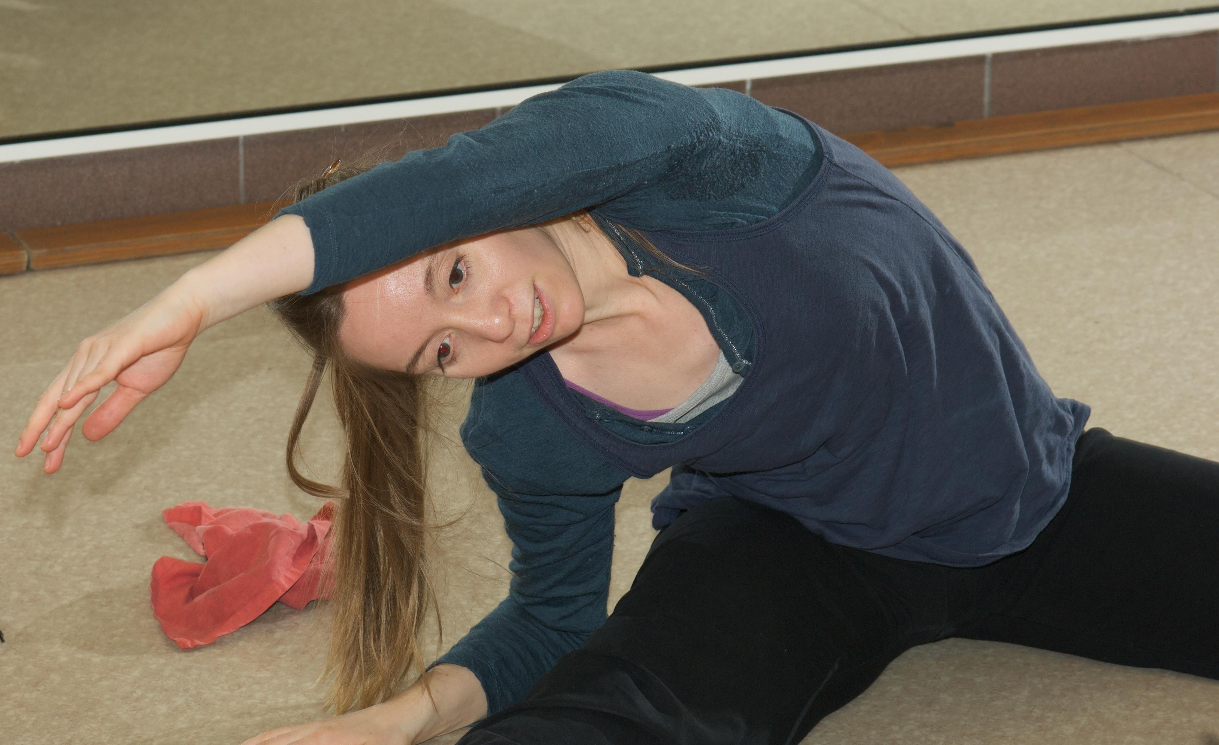 Karine Boscher